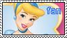 Cinderella FAN by LittleStar87