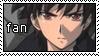 Yagami Kazuma fan by LittleStar87