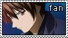 Yagami Kazuma fan 2 by LittleStar87