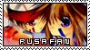 RUSA FAN by LittleStar87