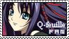 Q-feuille FAN by LittleStar87