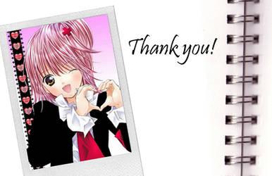 Thank you by LittleStar87