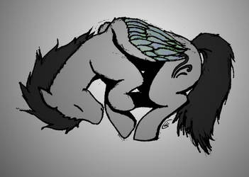 Dreams of Tarnished Wings