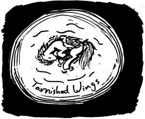 Tarnished Wings banner