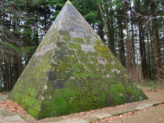 Pyramid 3 Stock by Lucy-Stock
