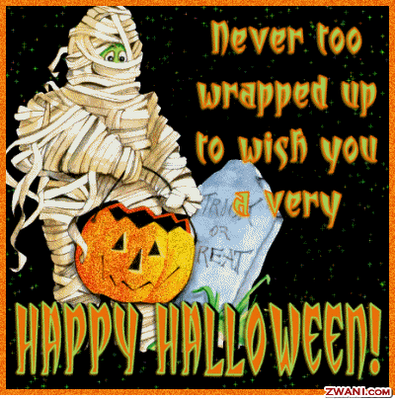 Halloween Wishes Quotes By Hellohalloween1 ...