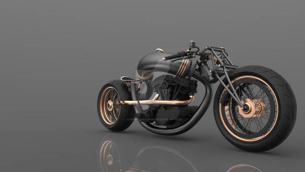Custom Low rider
