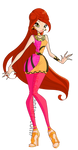COM: Sharona Fashion Gold