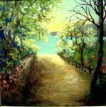 sea path