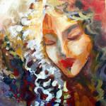 FACE by Hydrangeas