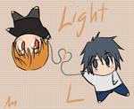 Light x L