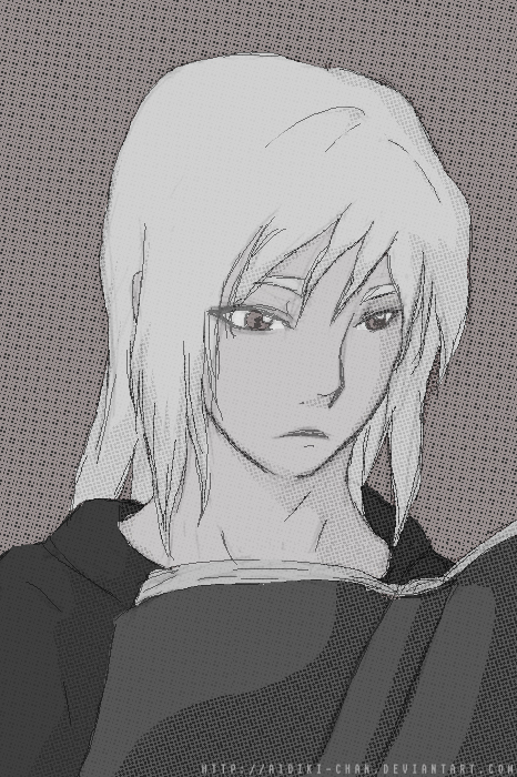 Raistlin and book by Aidiki-chan
