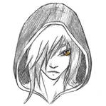 Raistlin face