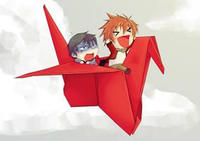 Pechanko fanart by Aidiki-chan