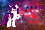 Oc REF: Dark Twily Star