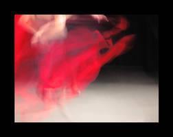 flamenco dancer by migotkaa