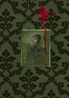 bookcover design by milopunk