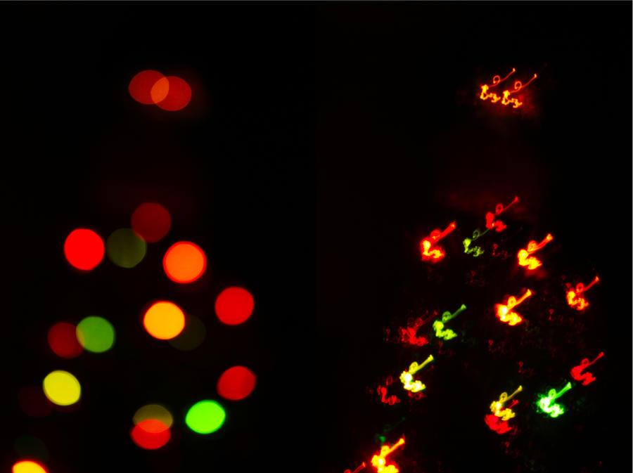 Lights by Souzay
