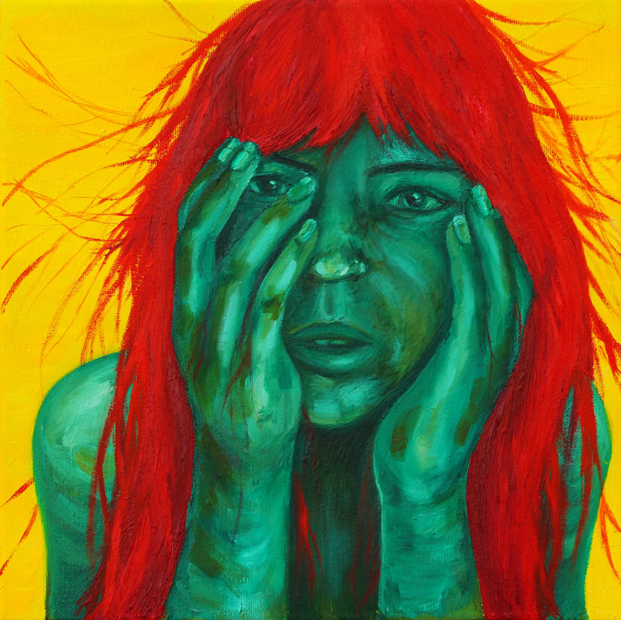 Anxiety by Souzay