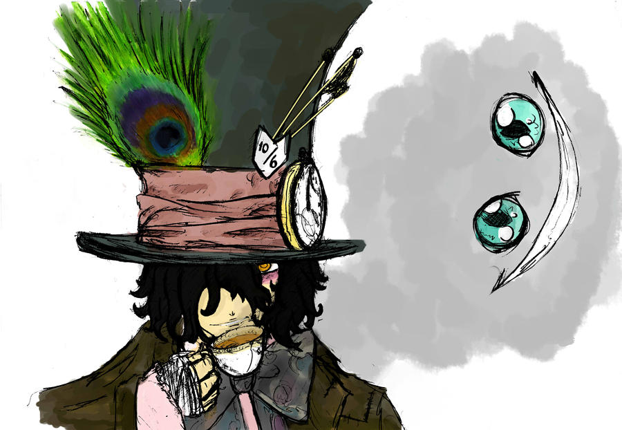 the hatter by 1-084