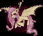 MLP - Flutterbat