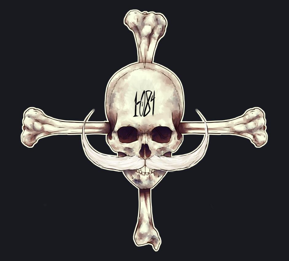 Blackbeard Tattoo Designs