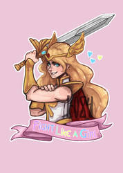 She-Ra by 1-084