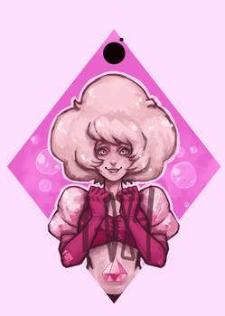 SU - Pink Curiosity