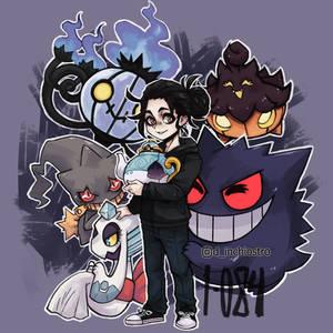 Pkm - Pokemon Team!
