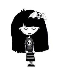 Grimsday-Little dark Things
