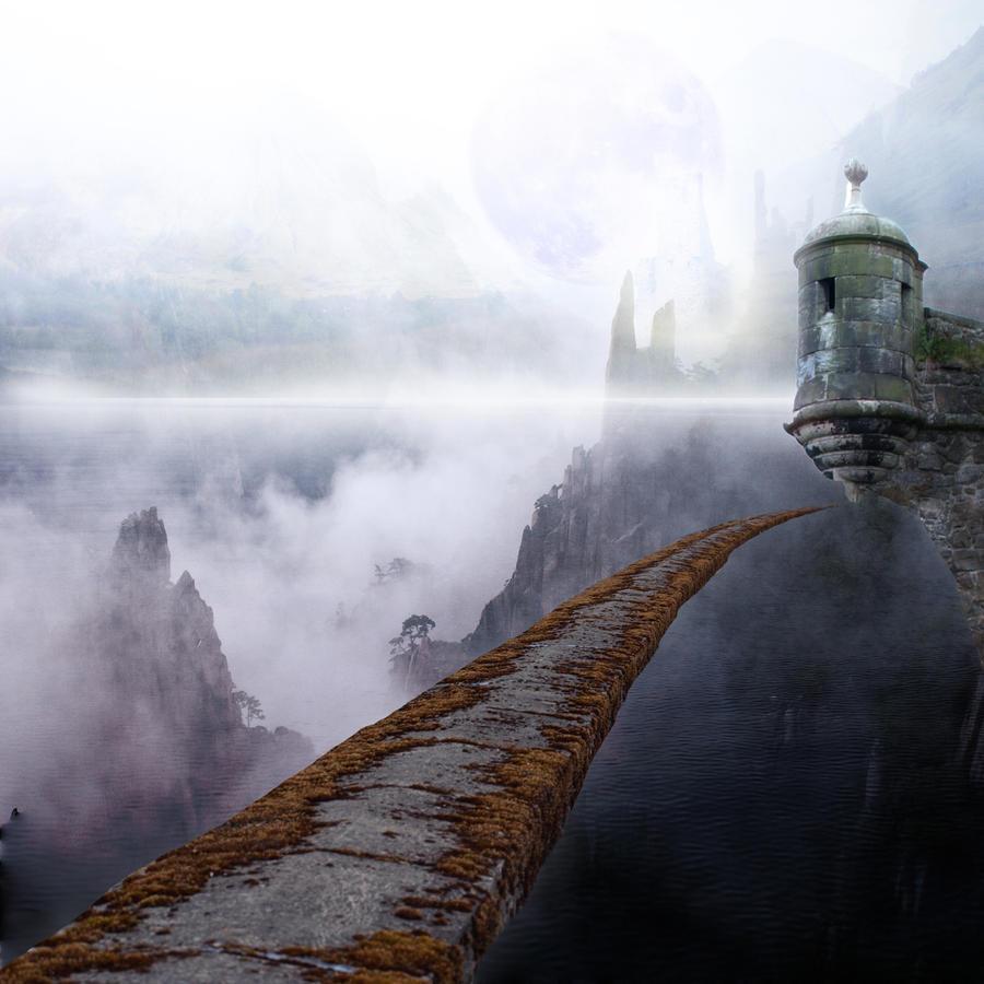 Premade BG The Mists of Avalon IV by E-DinaPhotoArt
