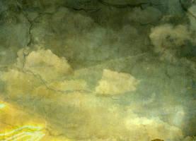 Texture Mr. Cloudy Sky by E-DinaPhotoArt