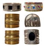 Stock Bracelet