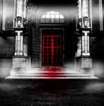 Premade BG The Red Door 2