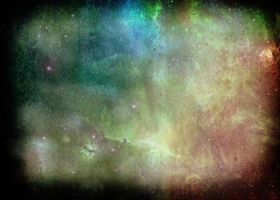 Texture Mr. Galaxy