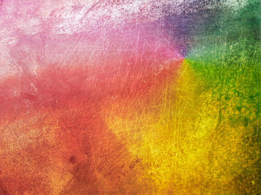 Texture Mr. Rainbow by E-DinaPhotoArt