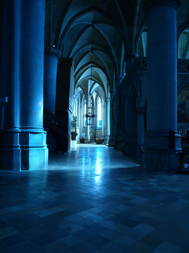 Background image e - Background Cathedral 3 By E Dinaphotoart