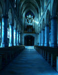 Background Cathedral 5