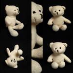 Stock Teddy