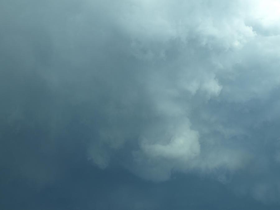 Stock Stormy Blue by E-DinaPhotoArt