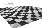 HQ PNG Stock Chessboard Floor