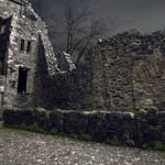 Premade BG Ruin