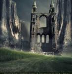 Premade BG World of Tolkien 3
