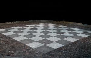 HQ PNG Stock Chessboard 1 by E-DinaPhotoArt
