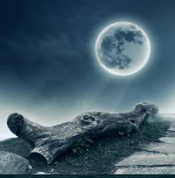 Premade BG Moonlight 2