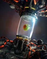 Fruity Reactor by Darkki1