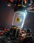 Fruity Reactor
