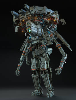 March of robots 2021, 24