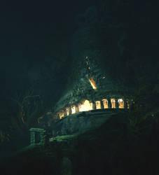 Bellringer - Temple