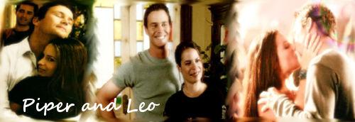 Piper and Leo Siggy
